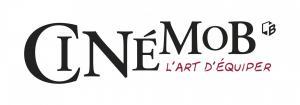 Cinemob logo art d e quiper