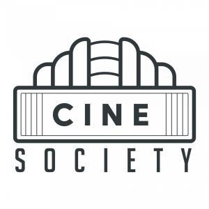 Logo cine society plein fond blanc ai